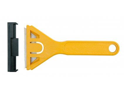 Škrabka na sklo břit 60 mm Vorel TO-06820