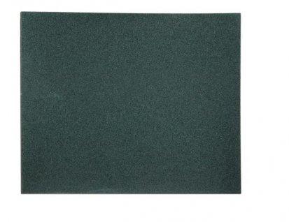 Brusný papír 230 x 280 mm P100 vodní Vorel TO-07100