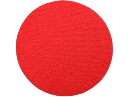 Suchý zip pro leštící/brousící talíř 150 mm, nalepovací Vorel TO-08520