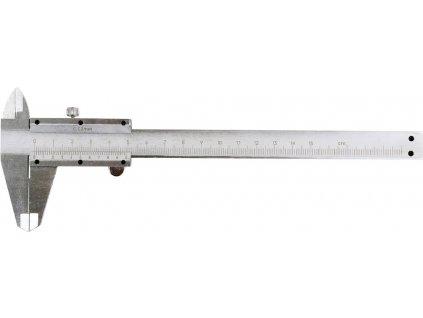 Měřítko posuvné 150 x 0,02 mm Vorel TO-15110