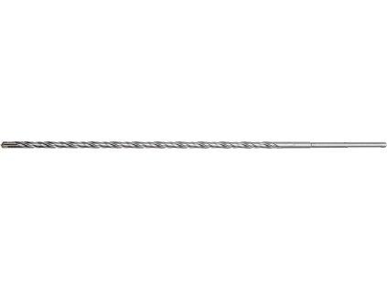 Vrták do betonu SDS max 16x600mm Sthor TO-23390