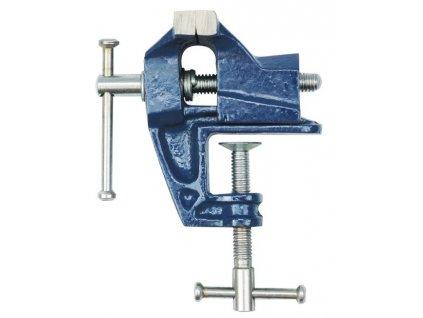 Svěrák stolní 60 mm
