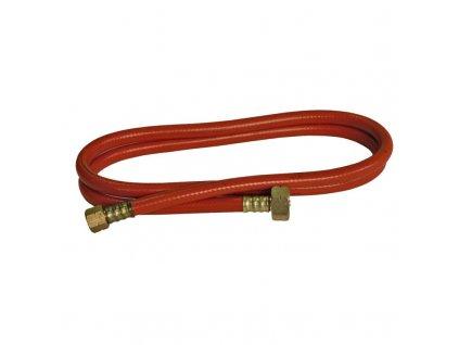 Přípojná hadice na plyn (LPG, PB) 5 m DEDRA 31B005