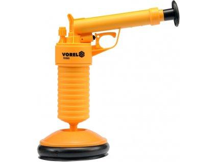 Pistole na čištění odpadů - zvon Vorel TO-55500