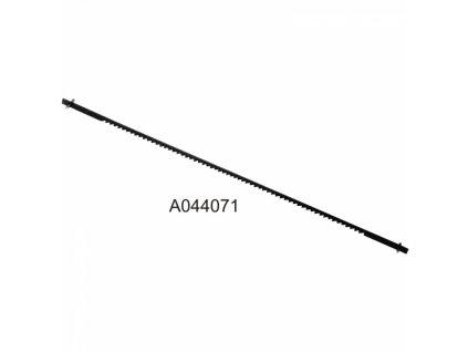 Náhradní vlasový plátek na dřevo - 5 ks pro #A044070 PANSAM A044071