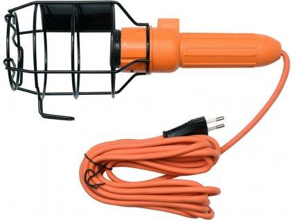 """Lampa pracovní 100W/230V  typ""""PRAKTIK"""""""