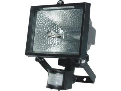 Toto osvětlení je určené k montáži na předem vybrané místo, na zeď, v halách, do garáže, apod.