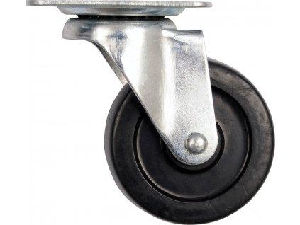 Kolečko otočné, polypropylenové 20kg 40/17/54mm