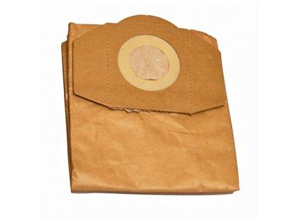 Náhradní papírové sáčky 3 ks pro průmyslový vysavač A063040 PANSAM A063031