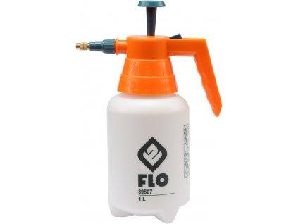 Postřikovač tlakový ruční 1 L Flo TO-89507