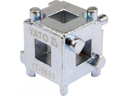 Klíč univerzální k montáži brzdových třmenů Yato YT-0683