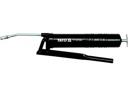 Maznice páková 500 cm3 na kartuše Yato YT-0700
