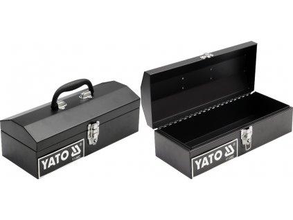 Box na nářadí 360x150x115mm Yato YT-0882