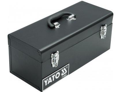 Box na nářadí 428x180x180mm Yato YT-0883