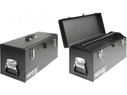 Box na nářadí 510x220x240mm Yato YT-0886