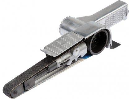 Pneumatická pásová bruska 20x520mm(rozměr pásu) Yato YT-09742