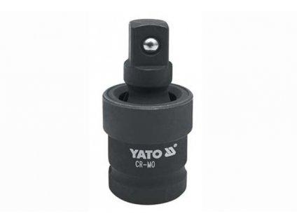 """Nástavec 1/2""""rázový kloubový 63 mm CrMo Yato YT-1064"""