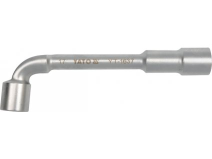 """Klíč nástrčný 23 mm typ""""L"""" Yato YT-1643"""