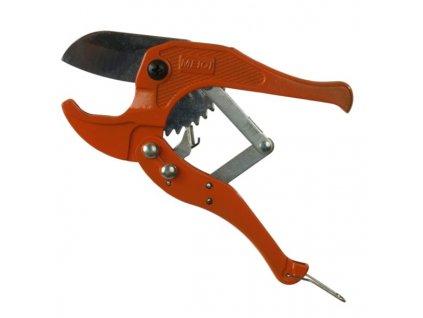 Řezačka trubek z umělých hmot PVC, PE, PP, PB, 42 mm PANSAM A464011