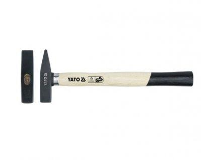 Kladivo zámečnické 100 g objímka Yato YT-4501