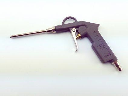 Profukovací pistole s prodlužkou tryskou 100 mm