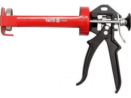Pistole na kartuše 200 x 65 mm Yato YT-6757