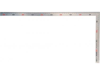 Truhlářský úhelník 250 x 500mm Yato YT-7084