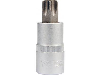 "Bit 1/2""T25 torx Yato YT-7714"