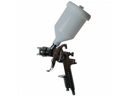 Lakovací malířská pistole HVLP 600 ml