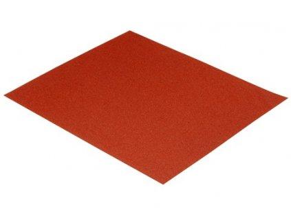 Smirkový papír 230*280 gr. 80 Yato YT-8352