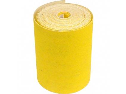 Smirkový papír v roli d 93mm*5m gr.40 Yato YT-8449