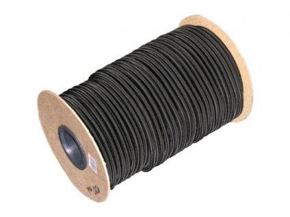 Lano pletené elastické 8 mm x 100 m Vorel TO-69551