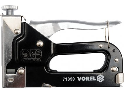 Sešívačka čalounická 4 - 14 mm Vorel TO-71050