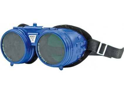 Brýle svářečské