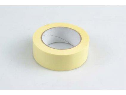 Páska samolepící papírová 25 mm x 25 m