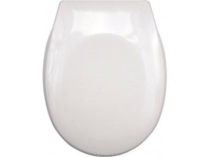 WC prkénko PVC samosklápěcí FALA