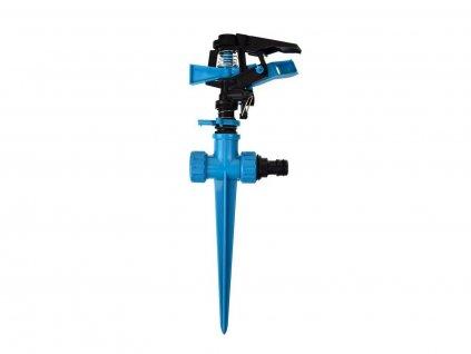 Impulsní vodní zavlažovač s kolíkem GEKO nářadí G73050