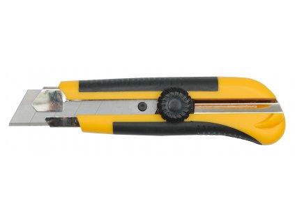 Nůž řezací 25 mm Vorel TO-76190