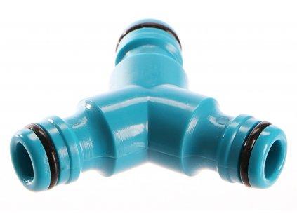 Vodní hadicová rozdvojka GEKO nářadí G73027