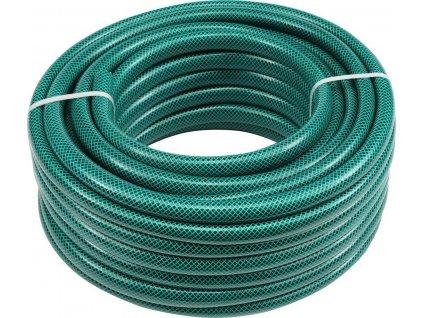 """Vyztužená zahradní hadice na vodu o průměru 1/2"""" a délce 20 m GEKO nářadí G73602"""