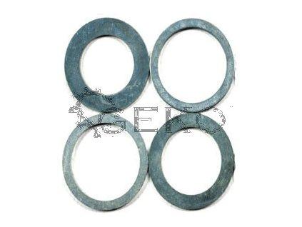Redukční kroužek ke kotoučům 25,4-22,2 mm