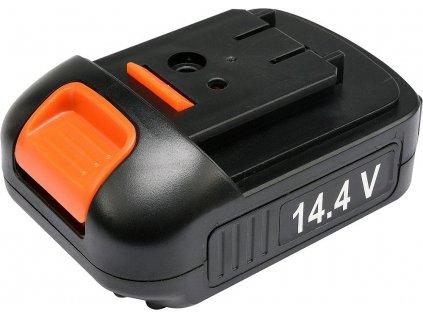 Baterie náhradní 14,4V Li-ion 1300mAh pro TO-78971 POWER UP TO-78976