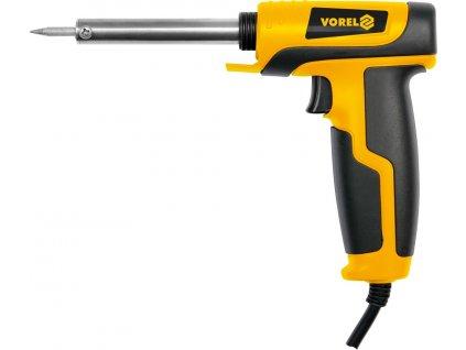 Pájka pistolová hrotová Vorel