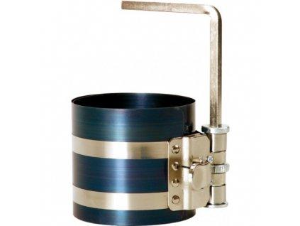 Svěrka na kroužky 100 mm, průměr 75-175 mm Vorel TO-80661