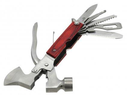 Nůž MULTI HAMMER 18cm Cattara 13254