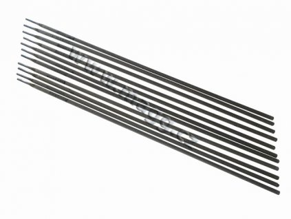 Rutilové elektrody J421/3,2x350/5kg (M.J. kg) MAGG 50103K