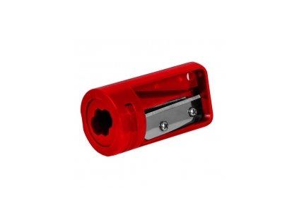 Ořezávátko na všechny druhy truhlářských tužek DEDRA M90031