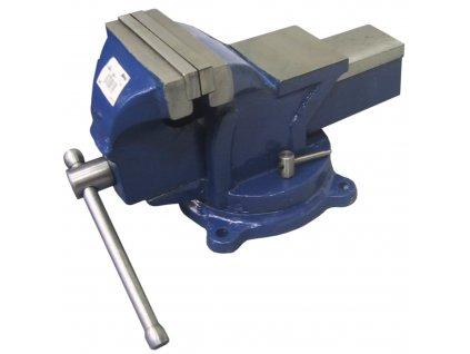 """Svěrák 5""""/125mm 10 kg MAGG 30702590"""