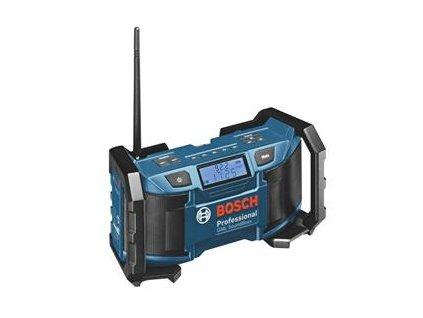 Akku rádio GML Sound Boxx 0601429900 BOSCH GML