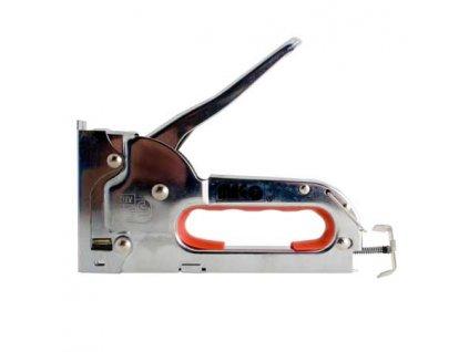 Sponkovací pistole kovové tělo